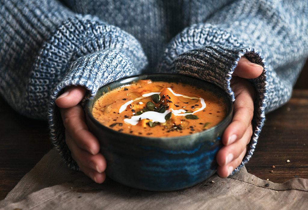 Chez Nadine - Kochkurse - Essen und Nachhaltigkeit