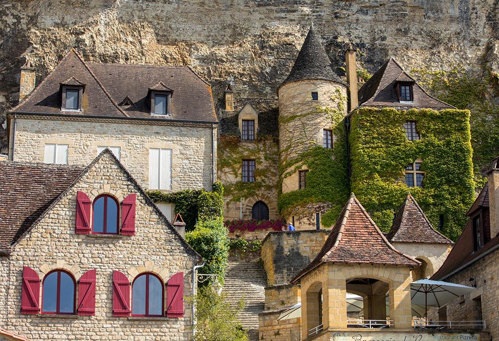 Chez Nadine - Pèrigord - Die schönsten Dörfer Frankreichs