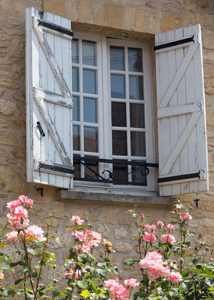 Chez Nadine - Séjourner avec nous.
